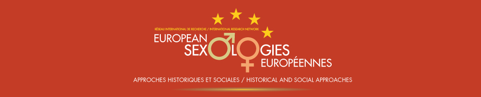Sexologies européennes / European sexologies